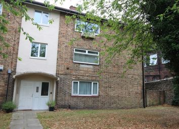 Thumbnail 2 bed flat to rent in Aidan Court, Newcastle Upon Tyne