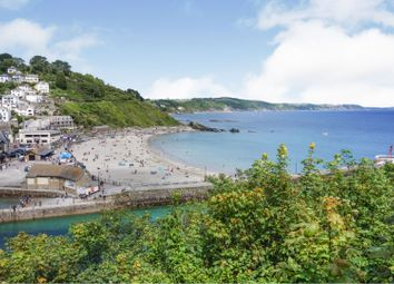 4 bed semi-detached house for sale in Hannafore Road, West Looe, Looe PL13