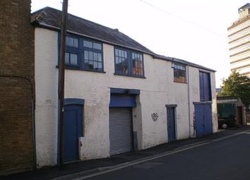 Thumbnail Commercial property for sale in The Garage, 2 Asylum Road, Southampton