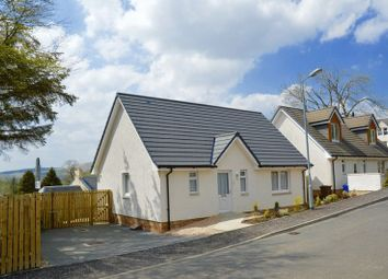 Thumbnail 3 bed detached house for sale in Melling Terrace, Dalmellington, Ayr