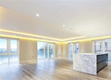 Thumbnail 3 bed flat for sale in Distillery Wharf, Fulham, London