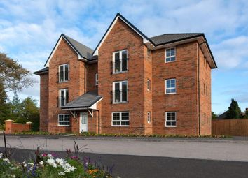 """Thumbnail 2 bed flat for sale in """"Falkirk"""" at Shackleton Close, Whitby"""