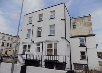 Thumbnail 2 bedroom flat to rent in Godwin Road, Cliftonville, Margate