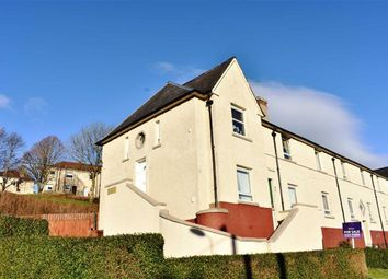 2 bed flat for sale in 58, Rose Street, Greenock, Renfrewshire PA16