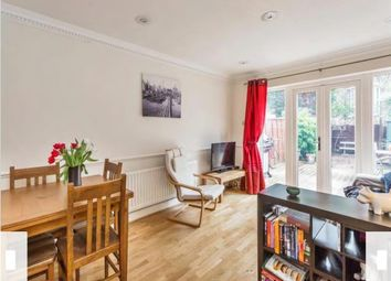 Thumbnail 2 bed terraced house to rent in Henfield Road, London