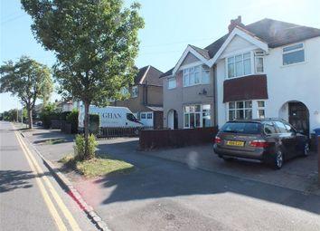 Thumbnail 3 bedroom property to rent in Vale Road, Windsor, Berks
