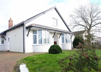 Thumbnail 3 bed detached bungalow for sale in Pontypridd Road, Barry, Vale Of Glamorgan