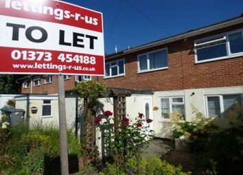 Thumbnail 2 bed property to rent in Malvern Close, Warminster, Wiltshire
