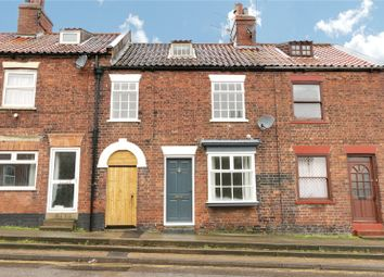 2 bed terraced house for sale in Fleetgate, Barton-Upon-Humber, Lincolnshire DN18