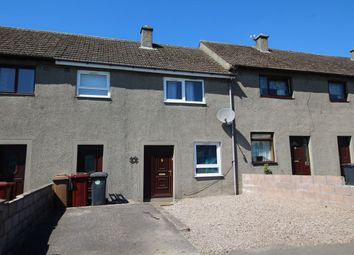Thumbnail 3 bedroom terraced house for sale in Fintry Road, Dundee