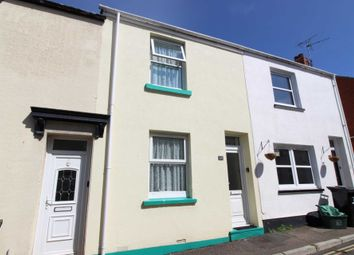 2 bed terraced house for sale in George Street, Exmouth EX8