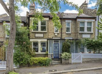 Thumbnail 2 bed terraced house to rent in Trilby Road, London
