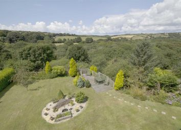 Thumbnail 5 bed detached house for sale in Gwealhellis Warren, Helston