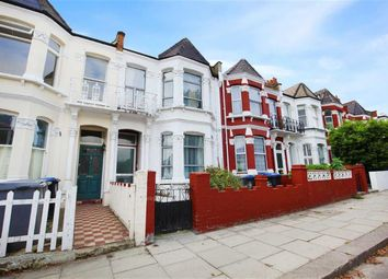 Thumbnail 4 bedroom terraced house for sale in Peploe Road, Queens Park