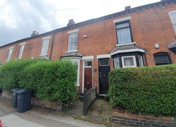 Thumbnail 2 bed property to rent in Vivian Road, Harborne, Birmingham