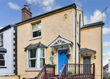 Thumbnail 1 bed flat for sale in Mill Street, Redhill, Surrey