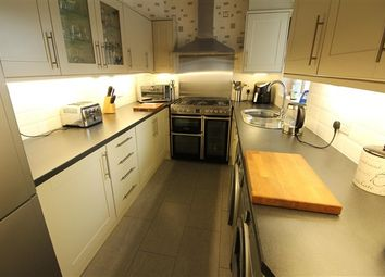 Thumbnail 3 bed property for sale in Russell Road, Carnforth