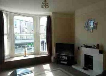 Thumbnail 1 bedroom flat to rent in Bevan Street East, Lowestoft, Suffolk