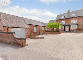 Thumbnail 5 bed property for sale in Main Road, Shuttington, Tamworth
