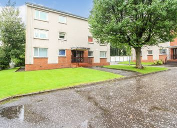 Thumbnail 1 bed flat to rent in Dorchester Avenue, Kelvindale, Glasgow