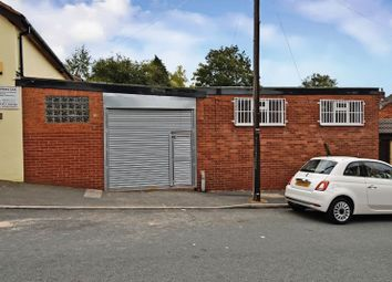 Thumbnail Commercial property to let in Fairfield Avenue, Pontefract