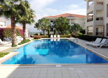 Thumbnail 3 bed apartment for sale in Side, Antalya, Turkey