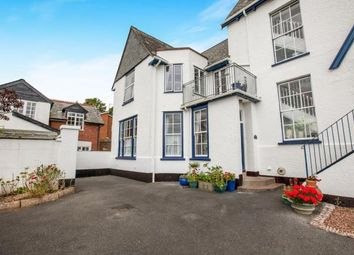 Thumbnail 2 bedroom town house for sale in Park Lane, Budleigh Salterton, Devon