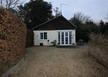 Thumbnail 1 bed cottage to rent in Main Street, Osgodby, Market Rasen