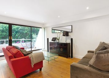 Thumbnail 2 bed flat for sale in Park Steps, St George's Fields, London