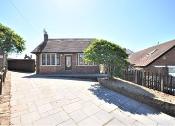 Thumbnail 2 bedroom detached bungalow to rent in Hillside Close, Blackpool, Lancashire