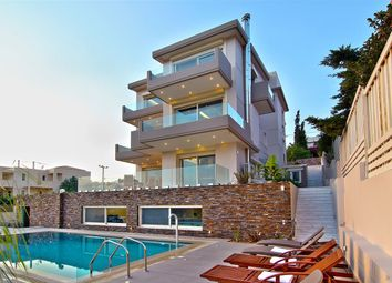 Thumbnail 8 bed villa for sale in Anavyssos, East Attica, Greece