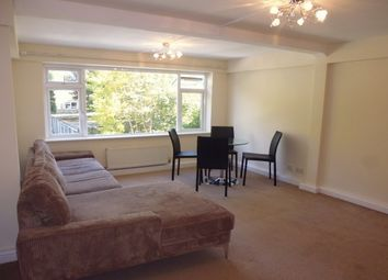 Thumbnail 1 bed flat to rent in Wakefield Court, 90 Wake Green Road, Moseley