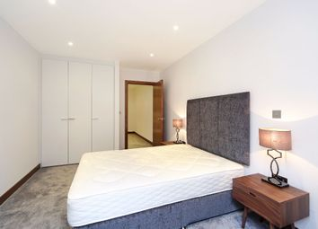 Thumbnail 1 bedroom flat to rent in Beaufort Court, Maygrove Road, West Hampstead