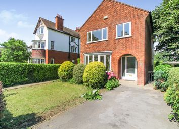 Hook Road, Goole DN14. 3 bed detached house