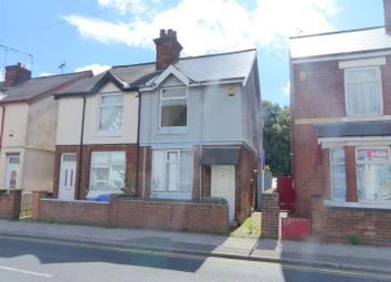 Thumbnail 2 bedroom semi-detached house to rent in Carter Lane, Mansfield