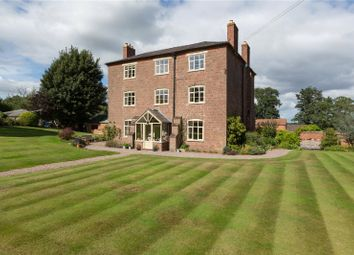 Thumbnail 8 bedroom detached house for sale in Condover, Shrewsbury, Shropshire