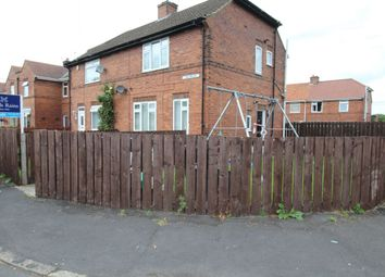 Thumbnail 3 bed property for sale in The Parade, Pelton, Chester Le Street
