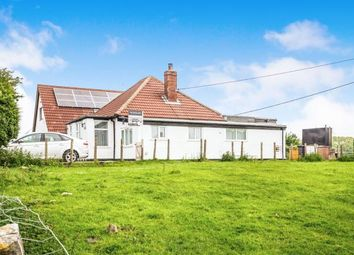 Thumbnail 4 bed bungalow for sale in Halkyn, Holywell, Flintshire