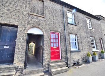 Thumbnail 2 bed detached house to rent in Fairycroft Road, Saffron Walden