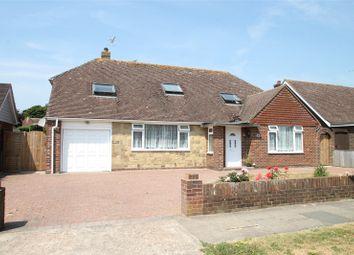 Thumbnail 5 bed bungalow for sale in Jervis Avenue, Rustington, West Sussex