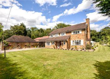 Land for sale in Deadhearn Lane, Chalfont St. Giles, Buckinghamshire HP8