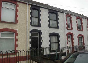 Thumbnail 4 bedroom terraced house for sale in Bartley Terrace, Swansea