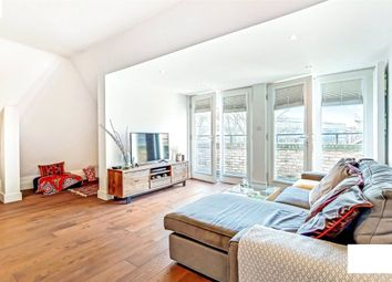 Thumbnail 2 bed flat for sale in Highgate Hill, Highgate, London