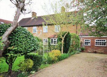 Thumbnail 4 bed semi-detached house to rent in New Road, Radlett, Hertfordshire