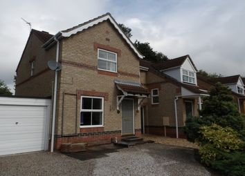 Thumbnail 2 bed property to rent in Baker Crescent, Lincoln
