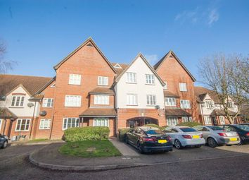 2 bed flat for sale in Jeffcut Road, Chelmer Village, Chelmsford CM2