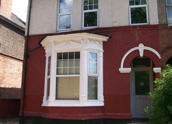 1 bed flat to rent in Parnell Street, Gainsborough DN21