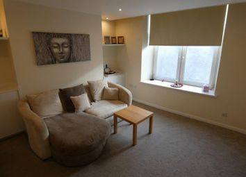 Thumbnail 1 bed flat to rent in Wallfield Place, Aberdeen AB252Jn