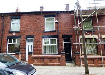 Thumbnail 2 bed terraced house for sale in Hamilton Street, Astley Bridge, Bolton