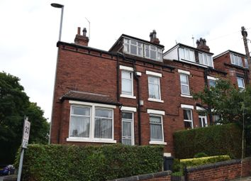 4 bed terraced house for sale in Norman Street, Kirkstall, Leeds LS5